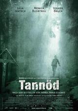 Tannöd - Poster