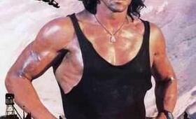 Rambo III mit Sylvester Stallone - Bild 200