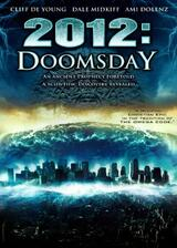 2012: Doomsday - Poster