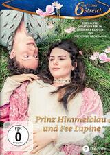 Prinz Himmelblau und Fee Lupine - Poster