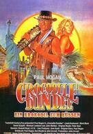 Crocodile Dundee - Ein Krokodil zum Küssen