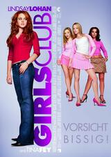 Girls Club - Vorsicht bissig! - Poster