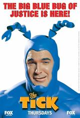 The Tick - Poster
