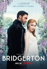 Bridgerton - Poster