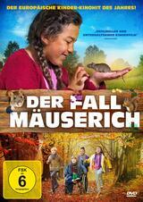 Der Fall Mäuserich - Poster