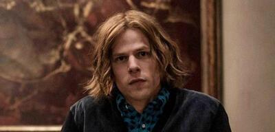 Jesse Eisenberg als Lex Luthor