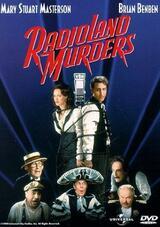 Radioland Murders - Wahnsinn auf Sendung - Poster