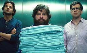 Hangover 3 mit Bradley Cooper, Zach Galifianakis und Ed Helms - Bild 27