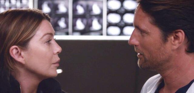 Grey\'s Anatomy - Staffel 14 beginnt mit Liebesdreiecken und offenen ...