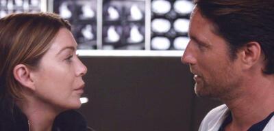 Grey's Anatomy: Staffel 14 stellt Meredith und Nathan vor die Wahl