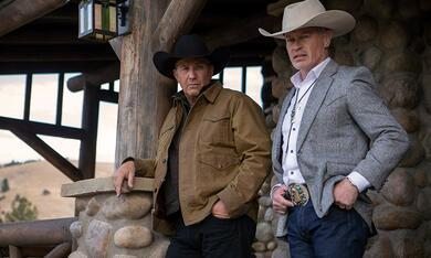 Yellowstone - Staffel 2, Yellowstone mit Kevin Costner - Bild 10