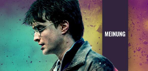 Harry Potter und die Heiligtümer des Todes 2 schmälert Lupin