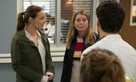Grey's Anatomy - Staffel 15, Grey's Anatomy - Staffel 15 Episode 24 mit Ellen Pompeo und Camilla Luddington - Bild 5