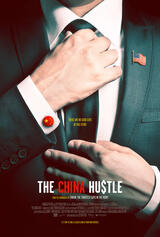 The China Hustle - Poster