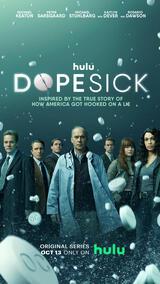 Dopesick - Staffel 1 - Poster