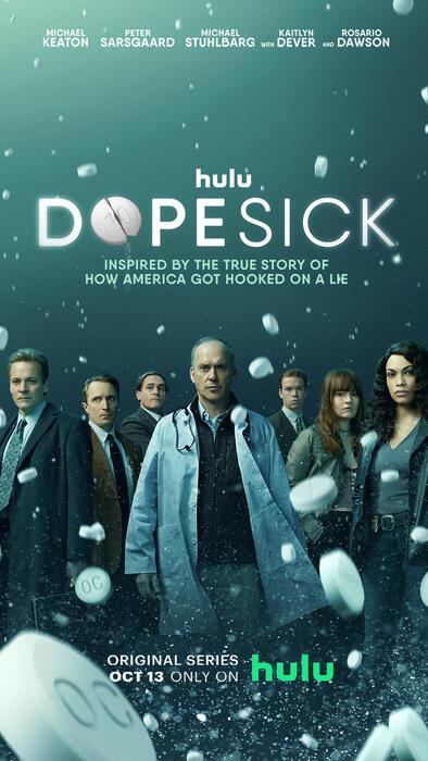 Dopesick, Dopesick - Staffel 1