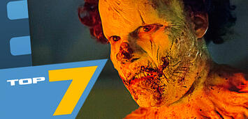 Bild zu:  Horror-Monster - Top 7