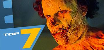 Bild zu:  Horror-Monster - Top 7