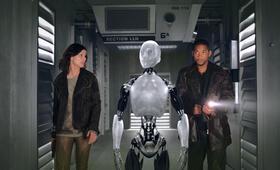I, Robot mit Will Smith und Bridget Moynahan - Bild 4