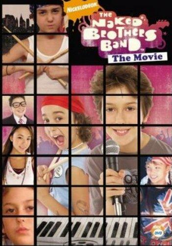 The Naked Brothers Band - Der Film