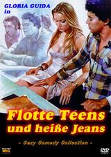 Flotte Teens und heiße Jeans - Poster