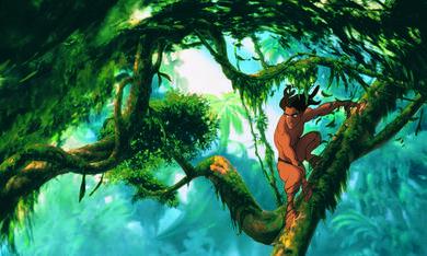 Walt Disney's Tarzan - Bild 5
