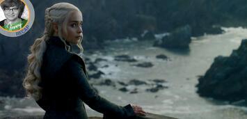 Bild zu:  Besuch aus dem Norden: Daenerys in Game of Thrones