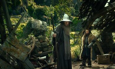 Der Hobbit: Eine unerwartete Reise mit Ian McKellen - Bild 6