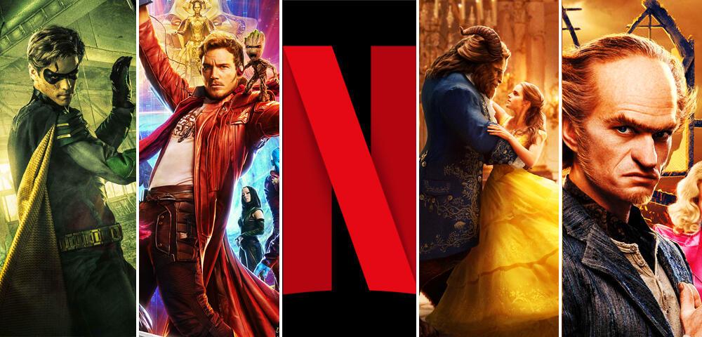 Netflix Neuerscheinungen 2019