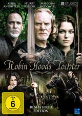 Robin Hoods Tochter - Poster