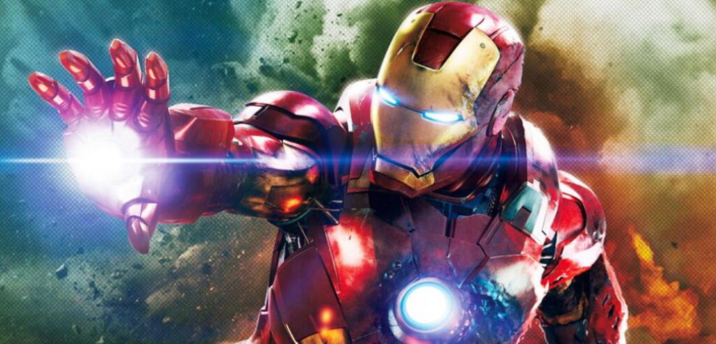 Marvel Legends Iron Man Helm günstig