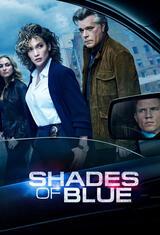 Shades Of Blue 2. Staffel