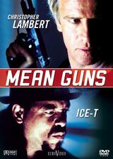 Mean Guns - Knast ohne Gnade - Poster