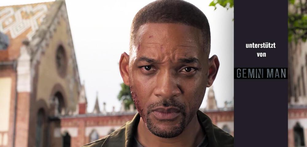 Gemini Man: Will Smith ist als Superstar zurück im Rampenlicht