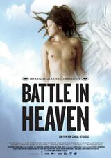 Battle in Heaven - Poster
