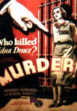 Mord - Sir John greift ein