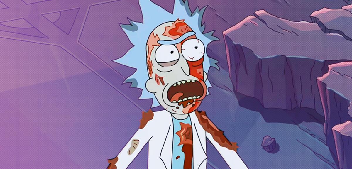 Rick and Morty Staffel 4: Fans reagieren erschüttert auf Finale