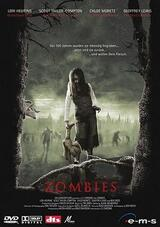 Zombies - Poster