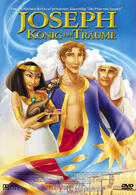 Joseph: König der Träume