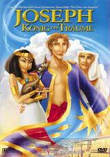 Joseph: König der Träume - Poster