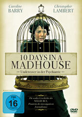 10 Days in a Madhouse - Undercover in der Psychiatrie
