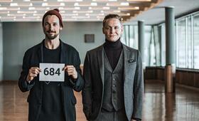 100 Dinge mit Matthias Schweighöfer und Florian David Fitz - Bild 30