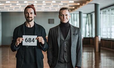 100 Dinge mit Matthias Schweighöfer und Florian David Fitz - Bild 1