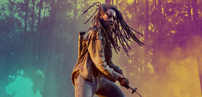 Danai GurirasMichonne in The Walking Dead