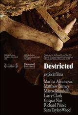 Destricted - Poster