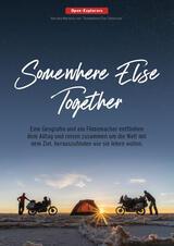Somewhere Else Together - Poster