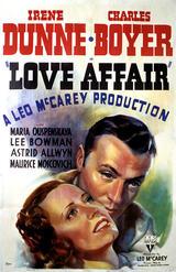 Ruhelose Liebe - Poster