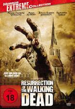 Resurrection of the Walking Dead