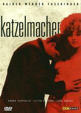 Katzelmacher - Poster