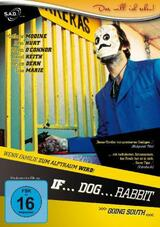If... Dog... Rabbit - Going South - Poster